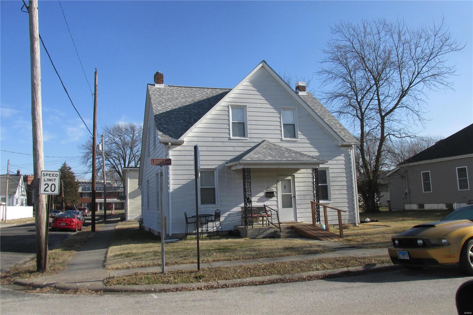 300 Louisa Avenue Property Photo - Dupo, IL real estate listing