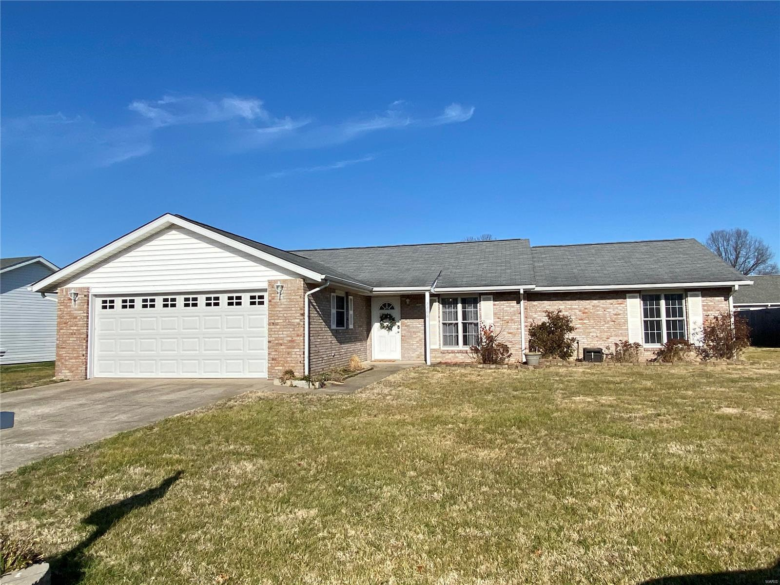 2208 Darren Drive Property Photo - Marion, IL real estate listing