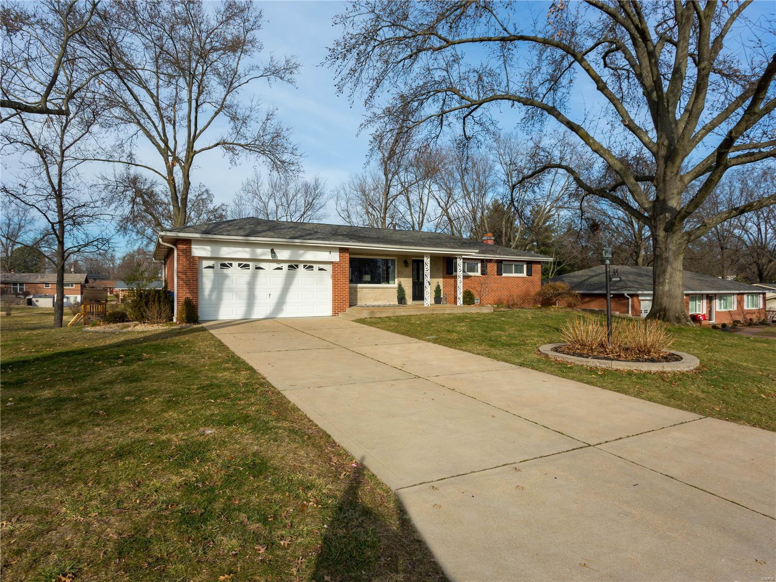 10523 Hanford Drive Property Photo - St Louis, MO real estate listing