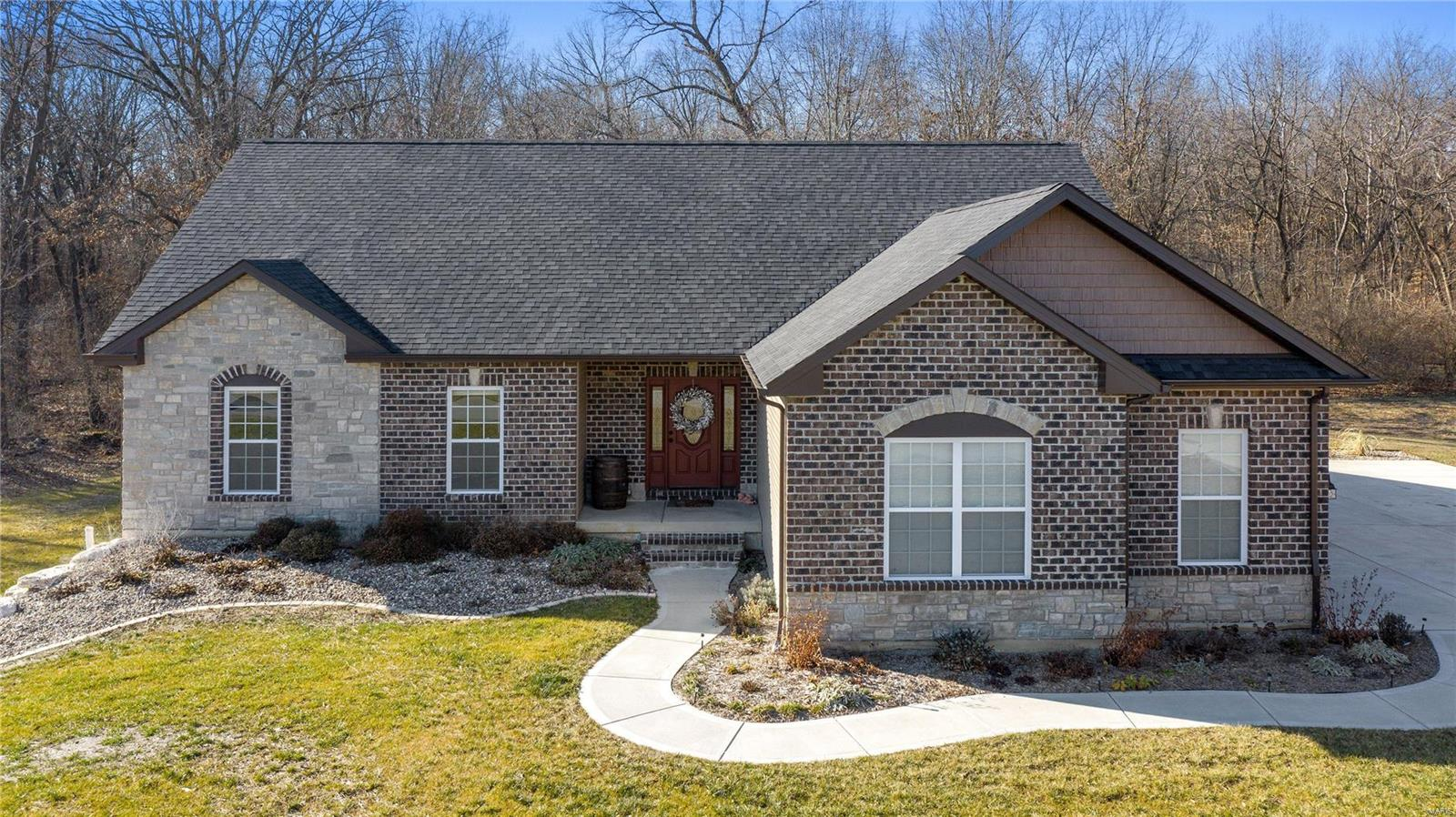 191 Pintail Drive Property Photo - Old Monroe, MO real estate listing