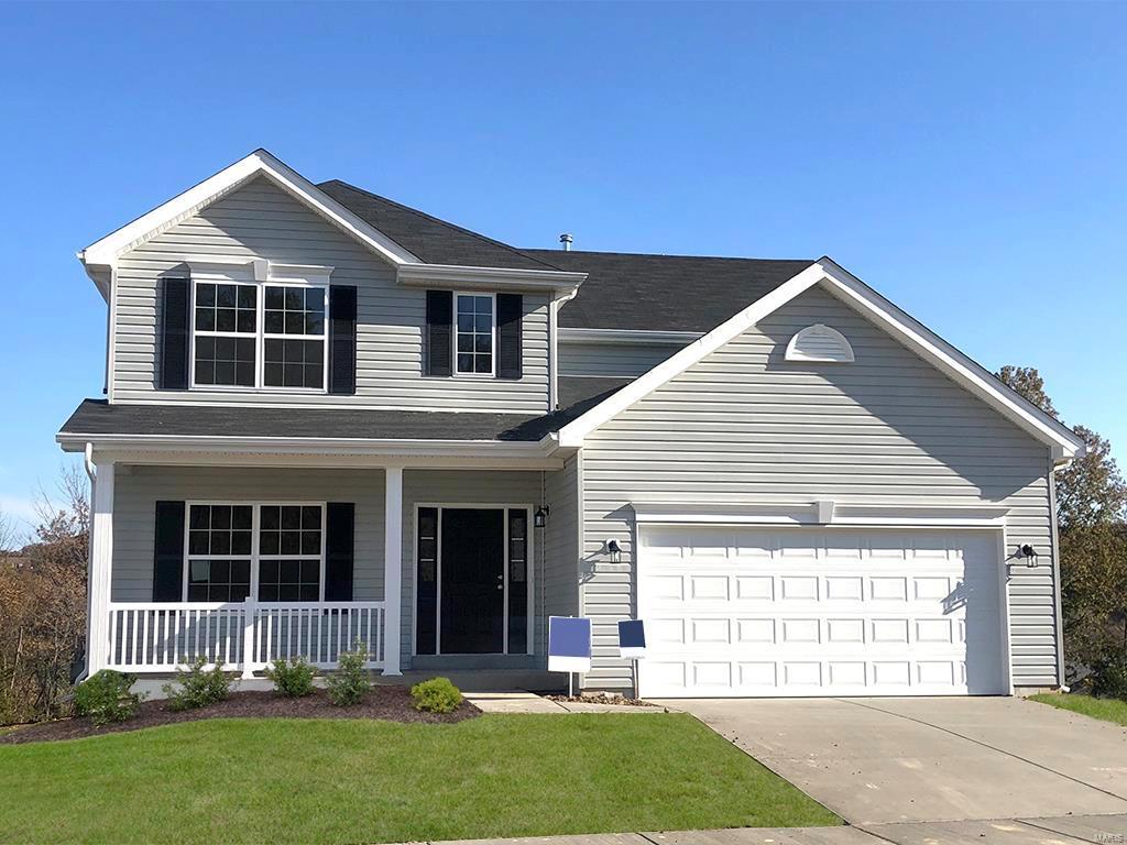 5231 Shawnee View Court Property Photo - Eureka, MO real estate listing