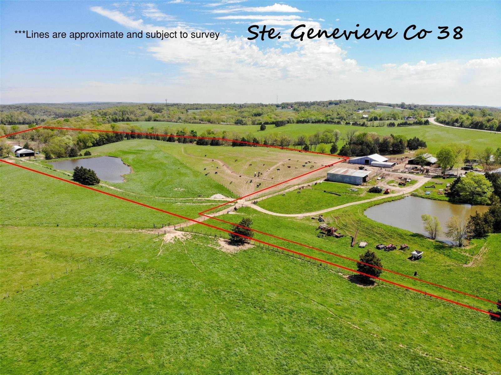 11449 US HWY 32 Property Photo - Ste Genevieve, MO real estate listing