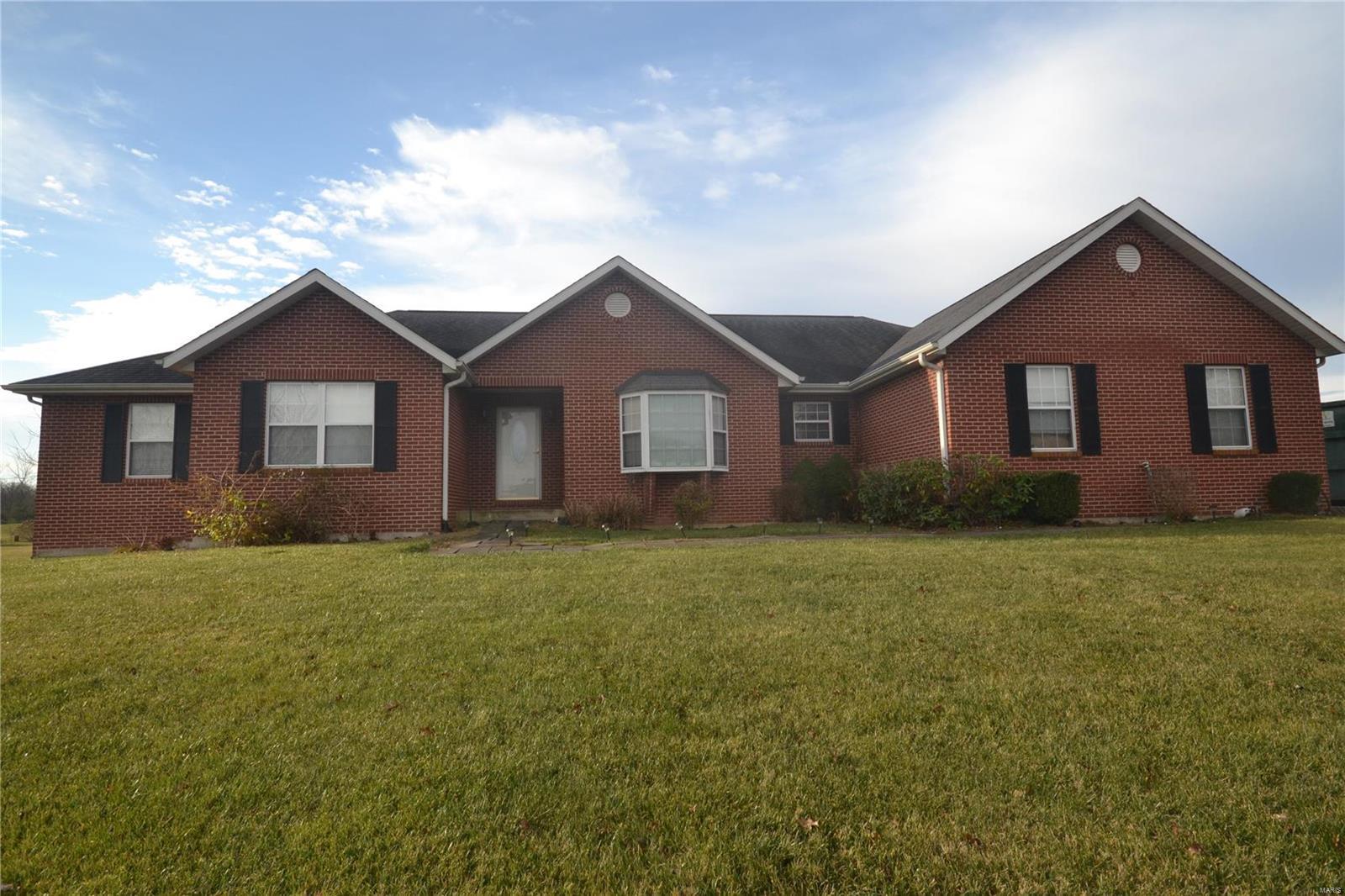 5252 Wild Oak Lane Property Photo - Smithton, IL real estate listing