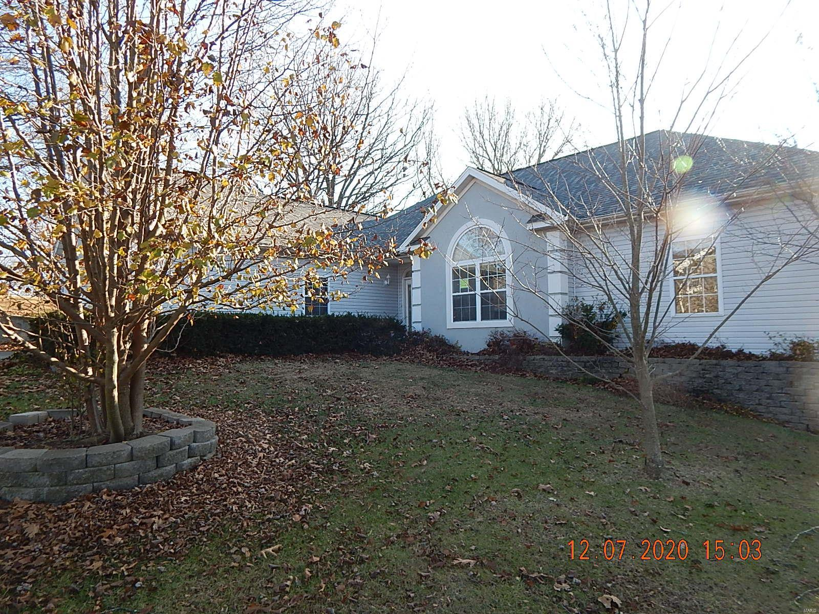 166 Joy Circle Property Photo - Camdenton, MO real estate listing