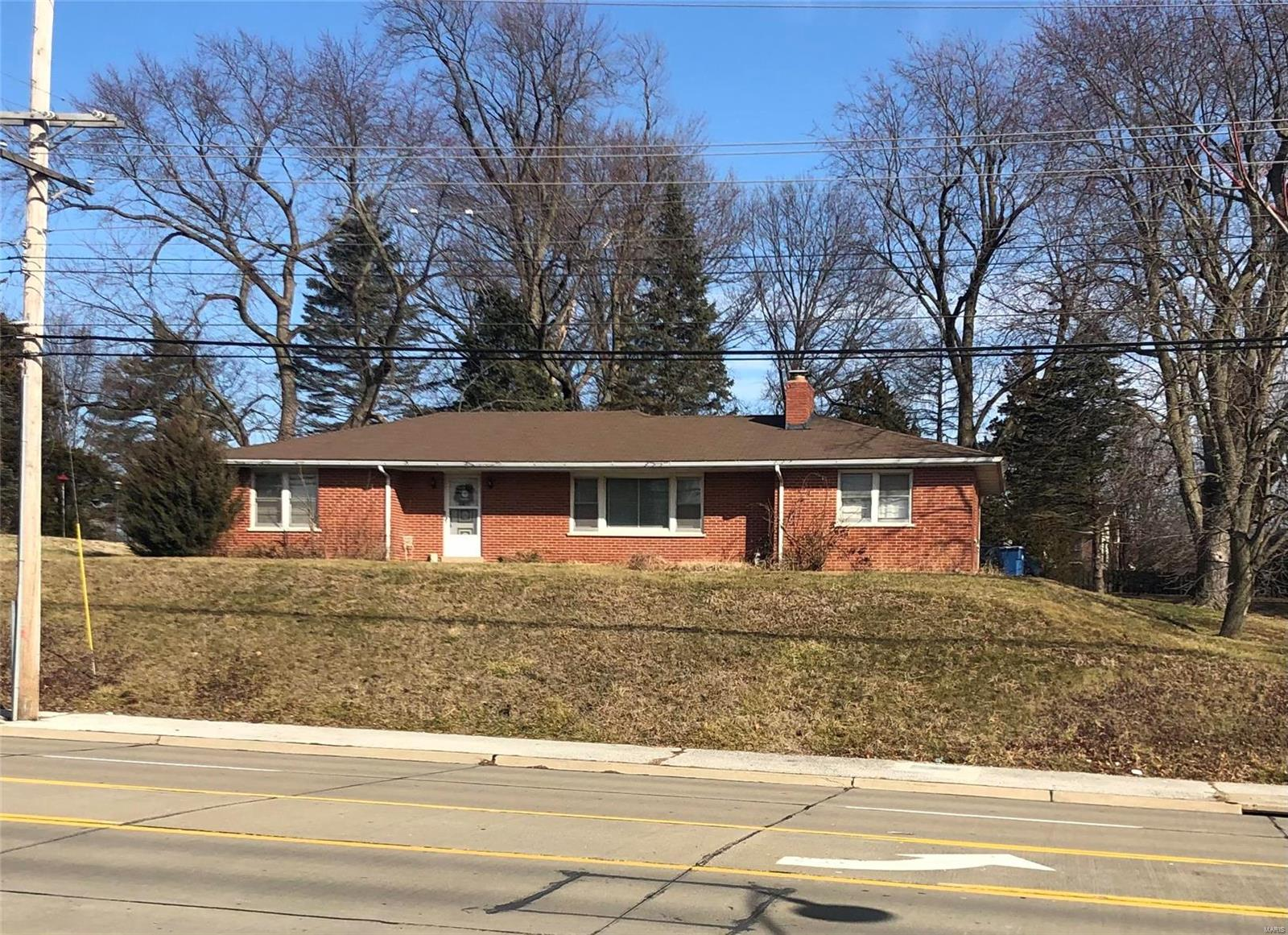 960 E Chesterfield Parkway Property Photo - Chesterfield, MO real estate listing
