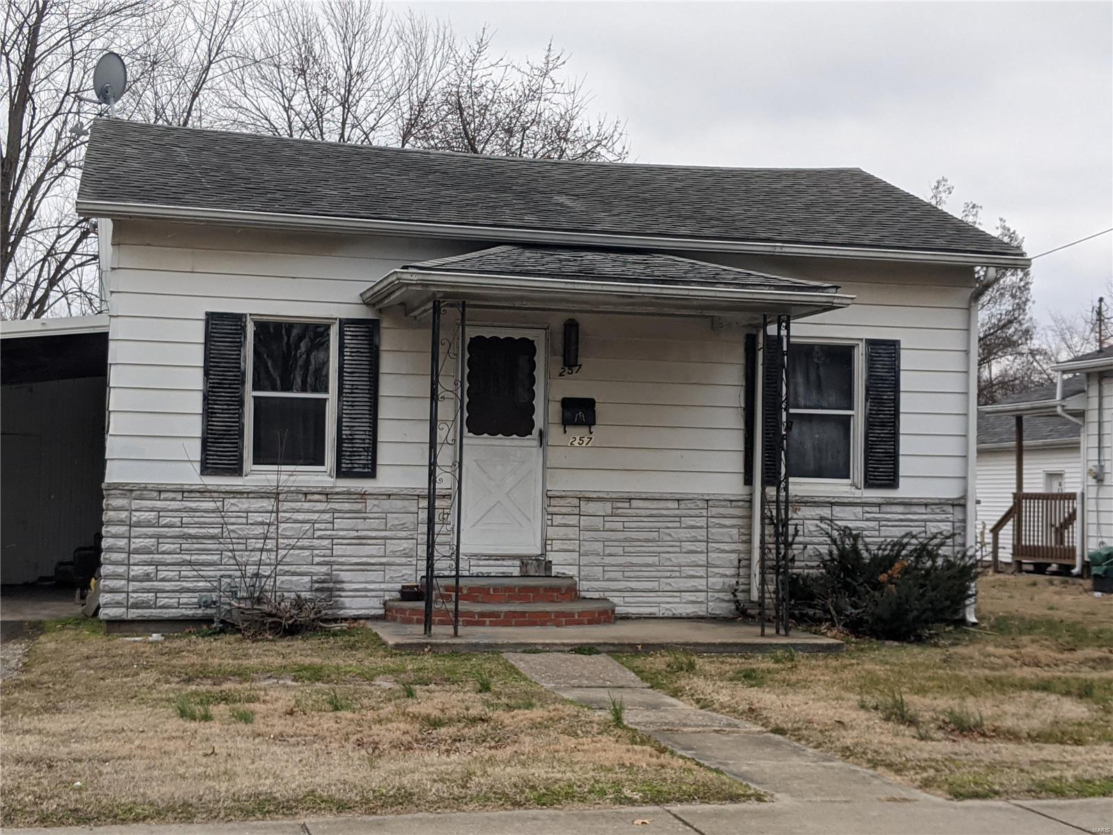 257 N James Street Property Photo - Sparta, IL real estate listing