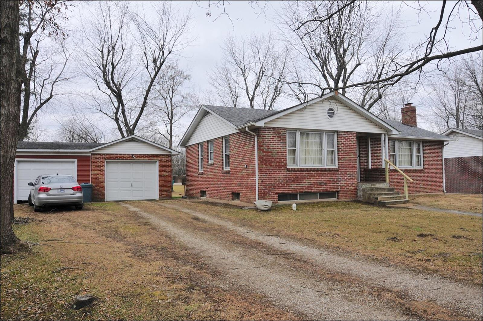 406 S. TELLMAN AVE. Property Photo - Belle, MO real estate listing