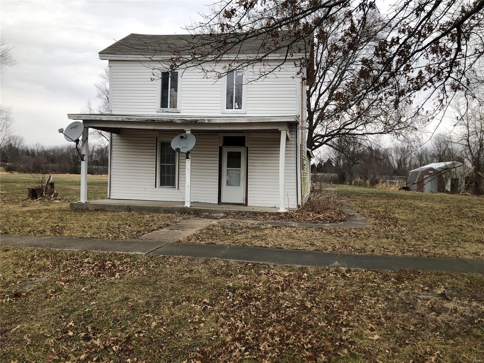 901 E Booneslick Street E Property Photo - High Hill, MO real estate listing