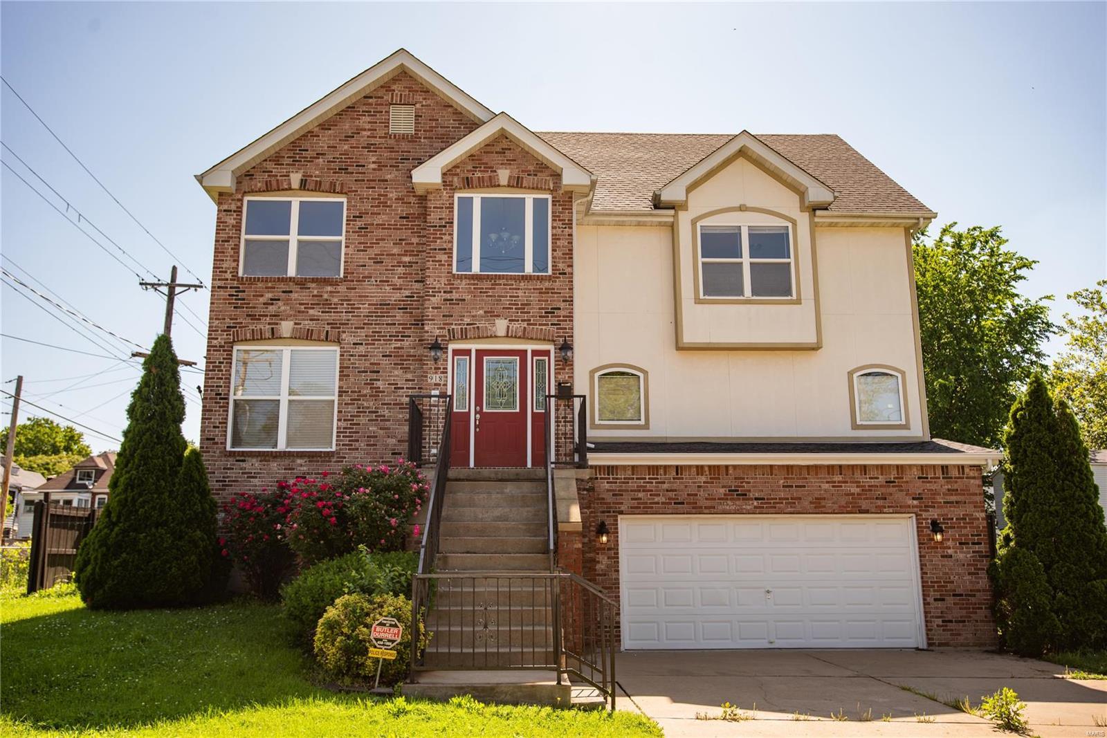 918 Hamilton Avenue Property Photo - St Louis, MO real estate listing