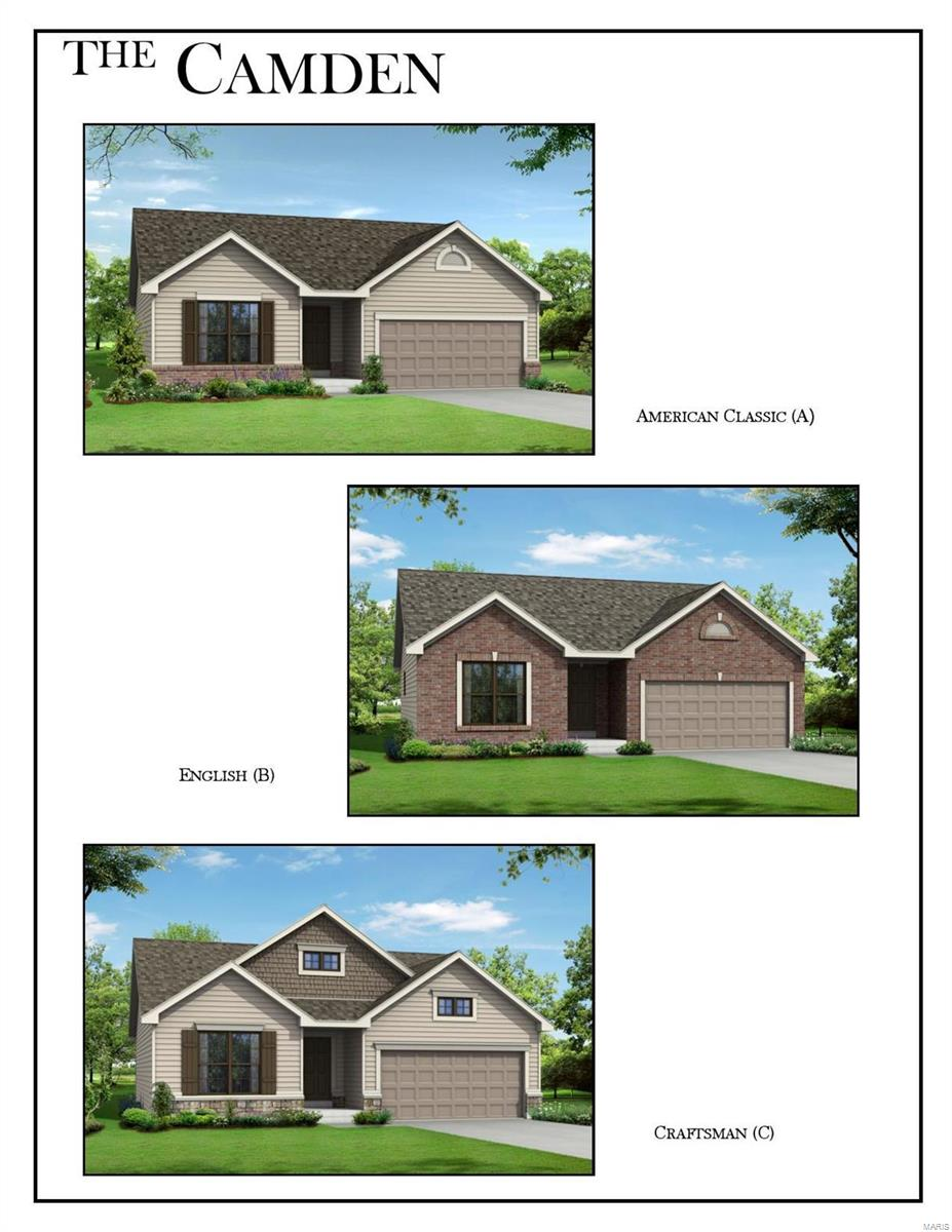 1665 Meade Court Property Photo - Pacific, MO real estate listing