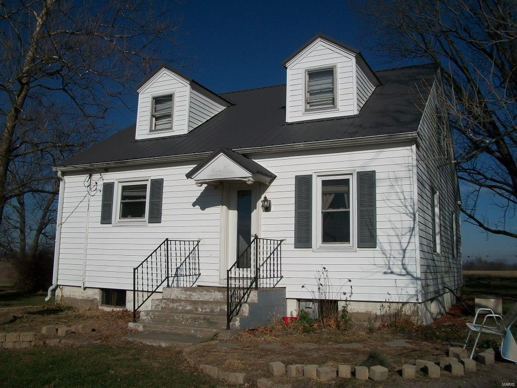 47002 State Hwy V Property Photo - Rutledge, MO real estate listing