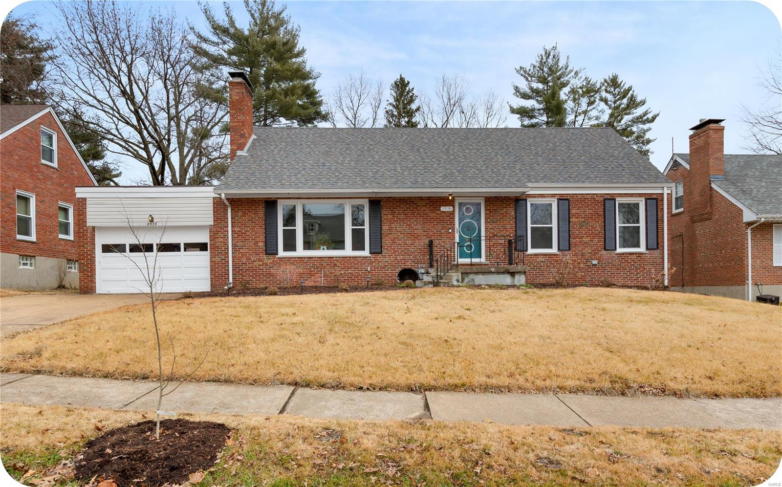 2936 Delavan Property Photo - St Louis, MO real estate listing