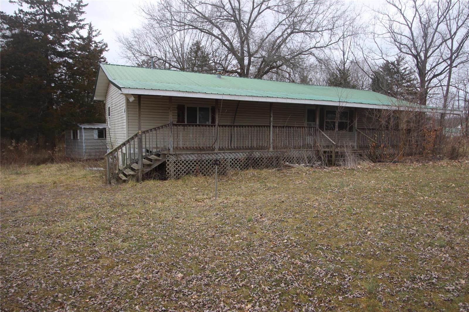 530 Center Property Photo - Bismarck, MO real estate listing