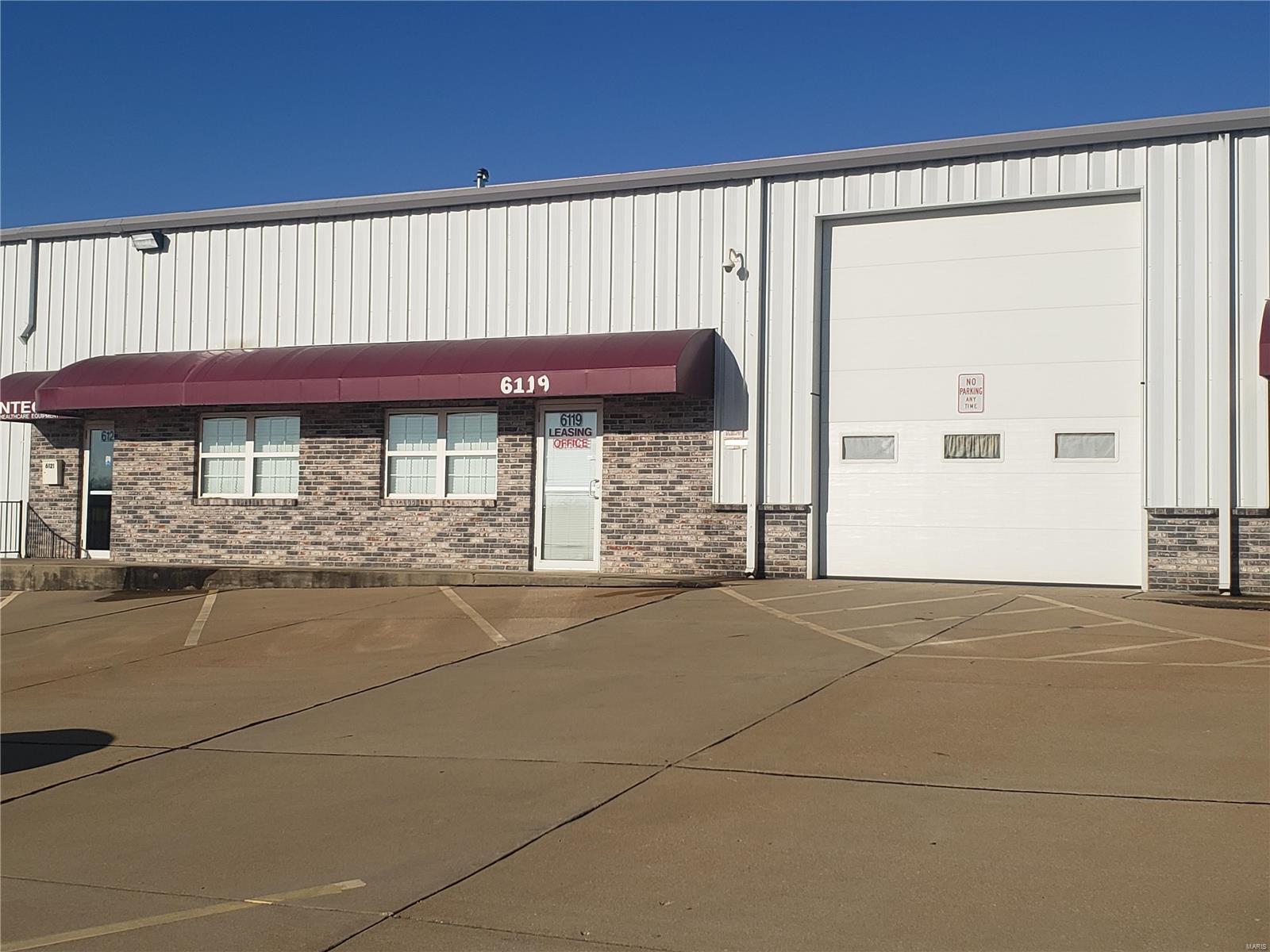6119 Baumgartner Property Photo - St Louis, MO real estate listing