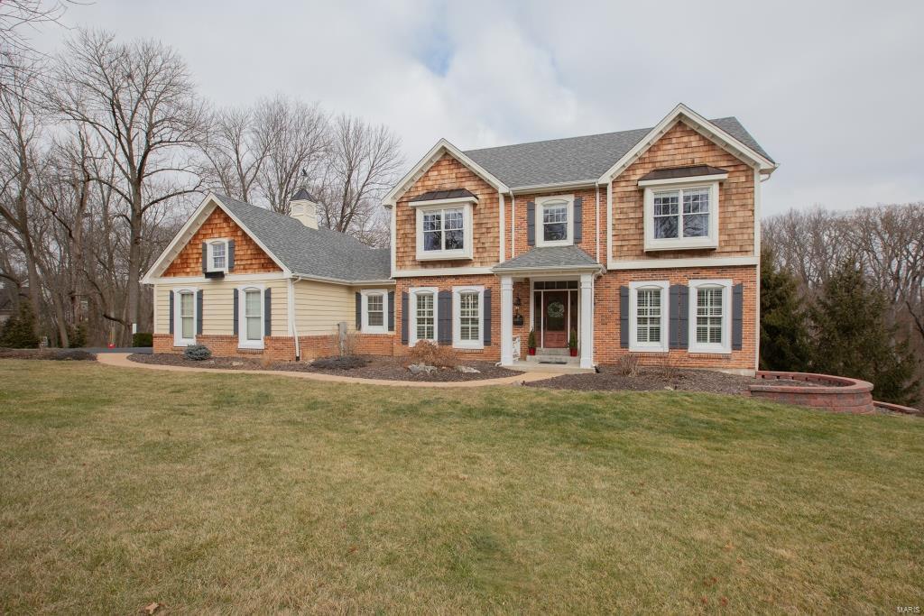 16025 Wilson Manor Drive Property Photo