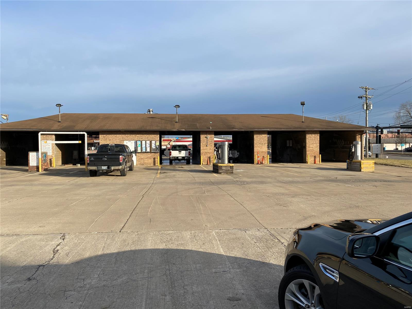 449 S Church Street Property Photo - St Peters, MO real estate listing