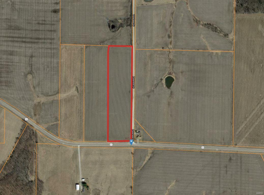 0 Route A Property Photo - New London, MO real estate listing