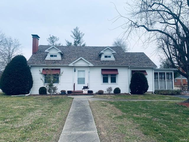 629 E Water Street Property Photo - Pinckneyville, IL real estate listing