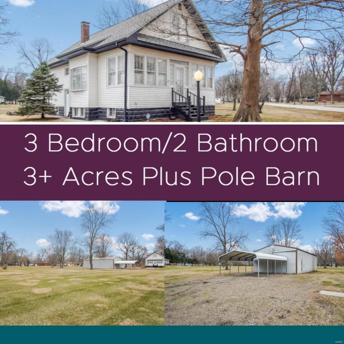 4203 Lake Drive Property Photo - Granite City, IL real estate listing