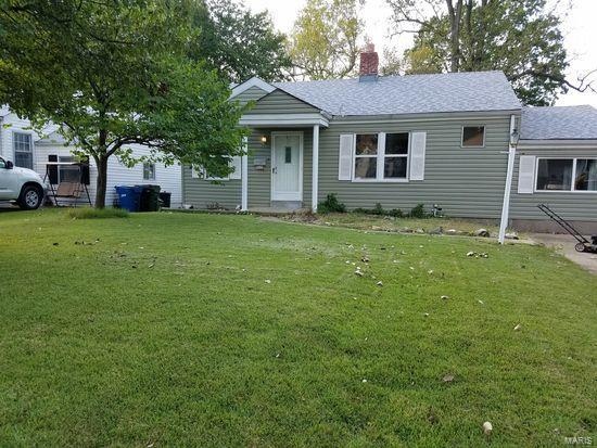 3123 Ronald Drive Property Photo - St Ann, MO real estate listing