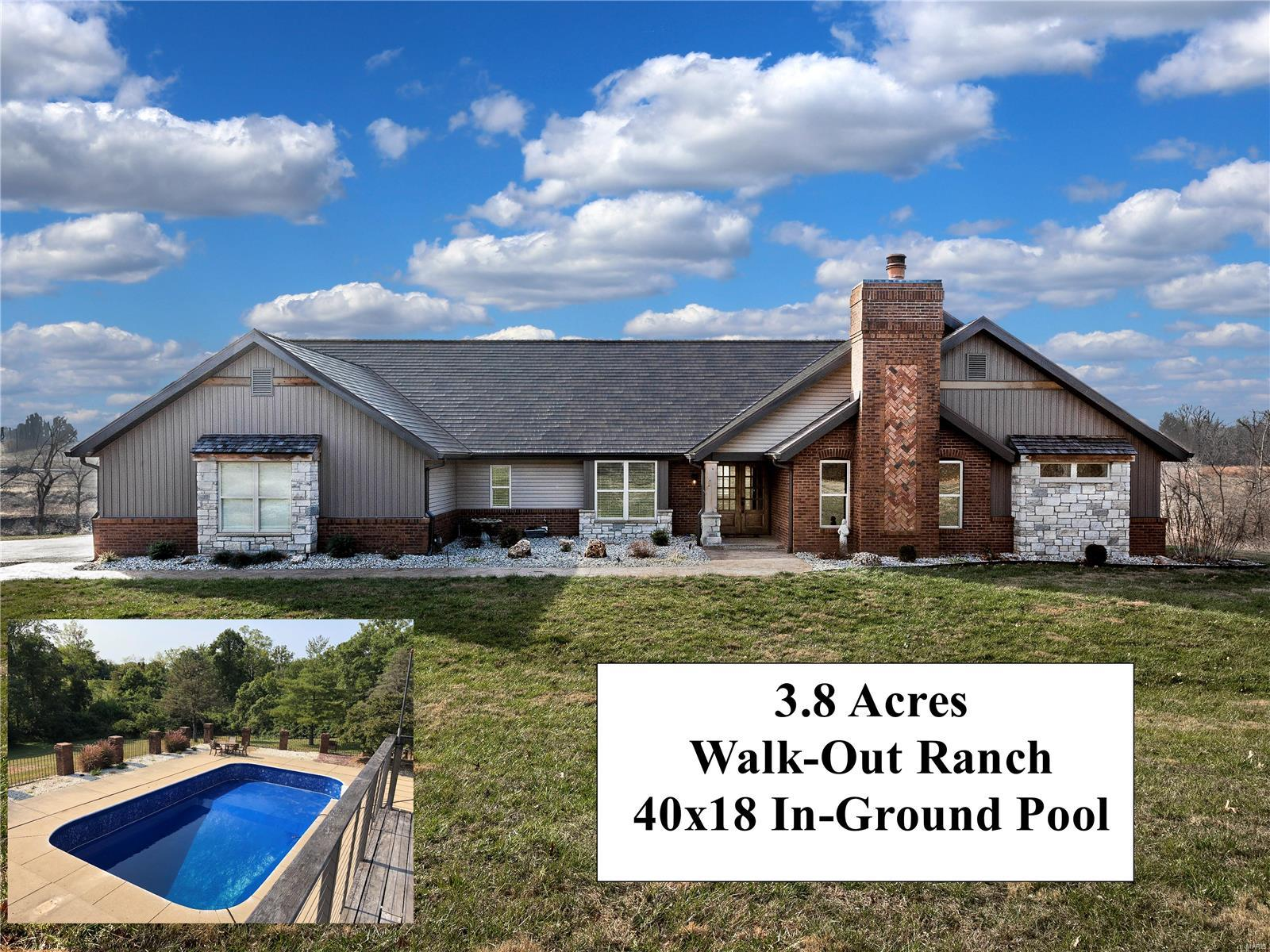 43 Cheshire Drive Property Photo - Maryville, IL real estate listing