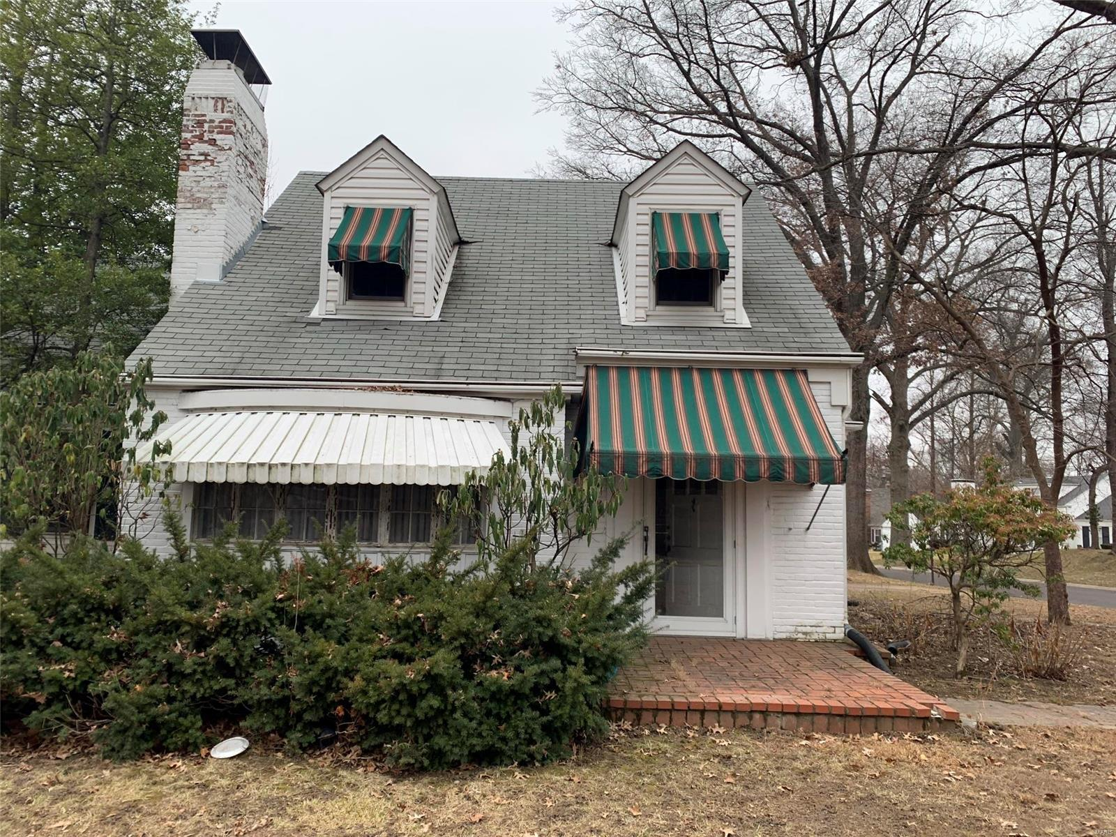 1600 Monticello Property Photo - St Louis, MO real estate listing