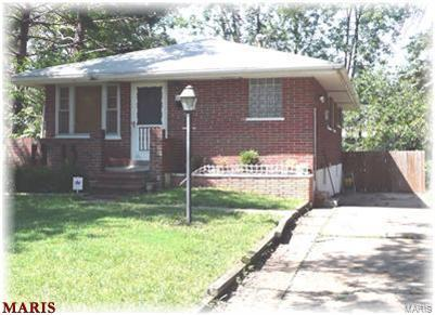 9123 Bessemer Avenue Property Photo - Berkeley, MO real estate listing