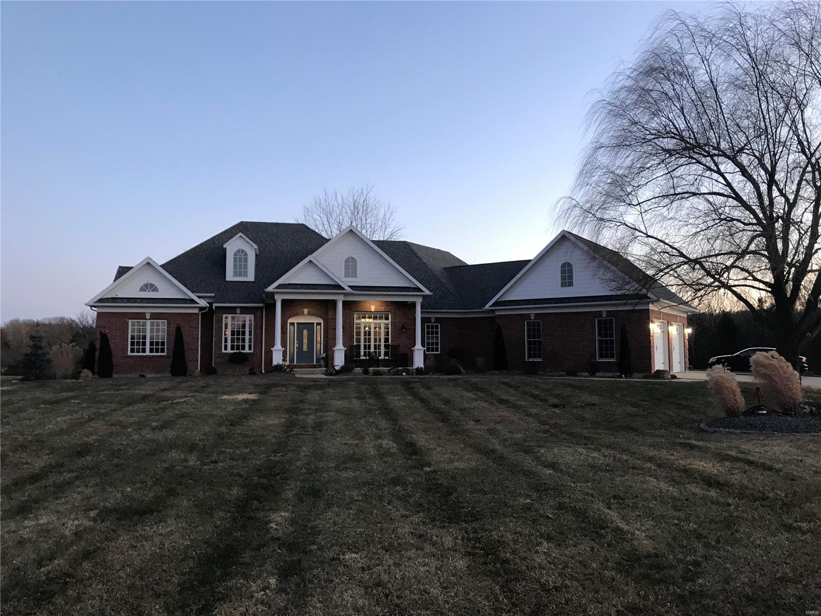 4250 Hildebrecht Road Property Photo - Farmington, MO real estate listing