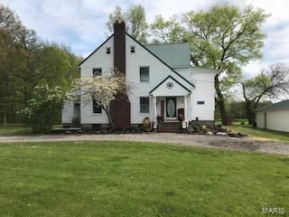 3472 Tonti Property Photo - Salem, IL real estate listing