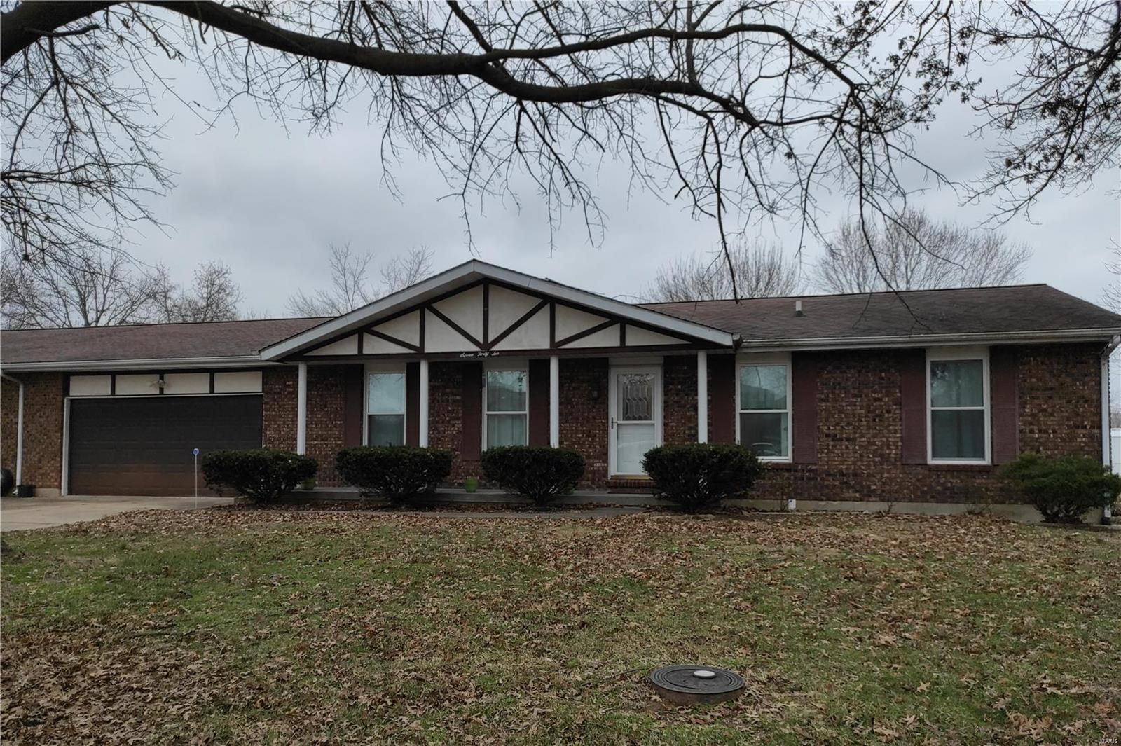 742 Parkwood Property Photo - Ste Genevieve, MO real estate listing