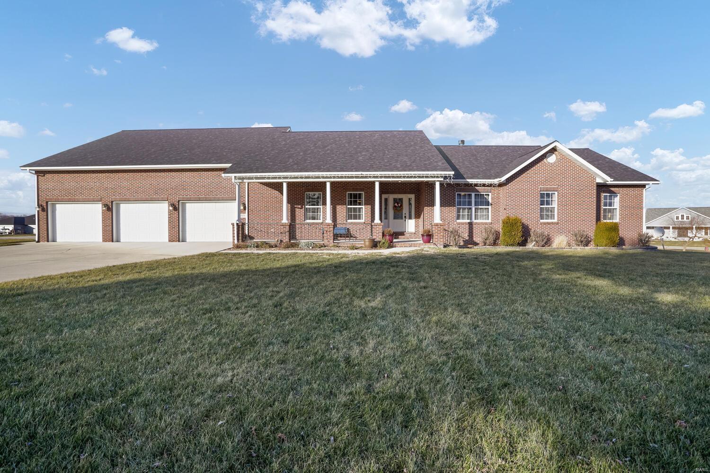 9809 Beacon St Property Photo - St Jacob, IL real estate listing