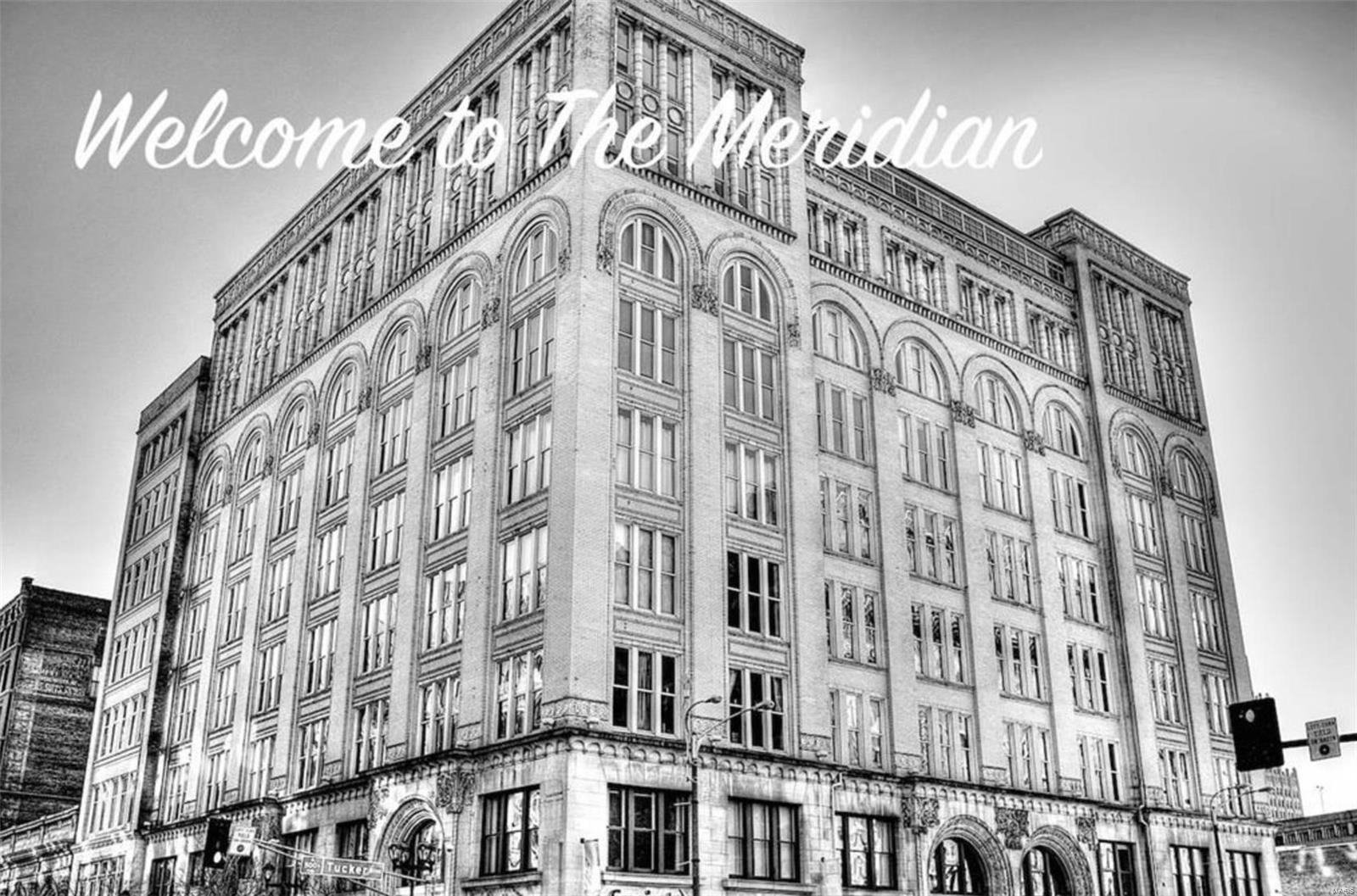 1136 Washington Avenue #501 Property Photo - St Louis, MO real estate listing