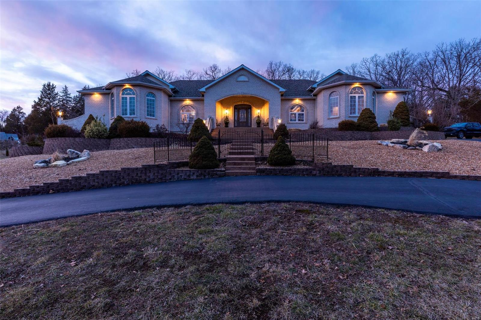 10575 Glen Oaks Property Photo - Festus, MO real estate listing
