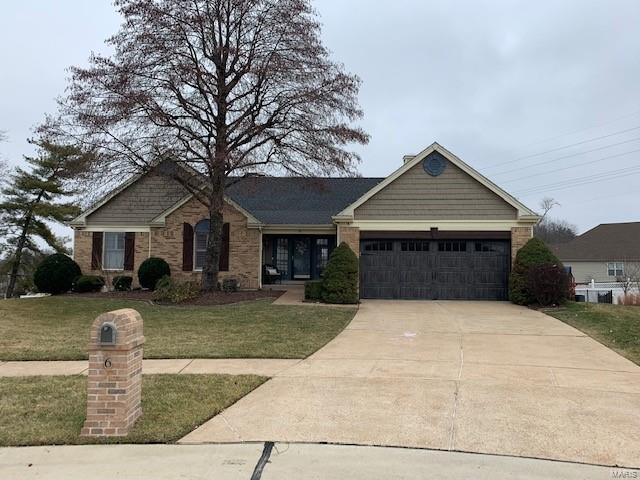6 Sunny Meadows Property Photo - St Charles, MO real estate listing