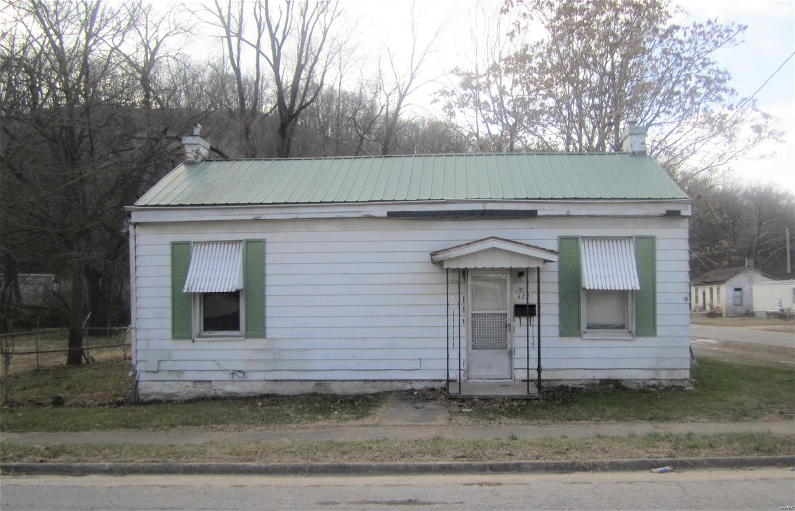 422 N 7th Street Property Photo - Louisiana, MO real estate listing