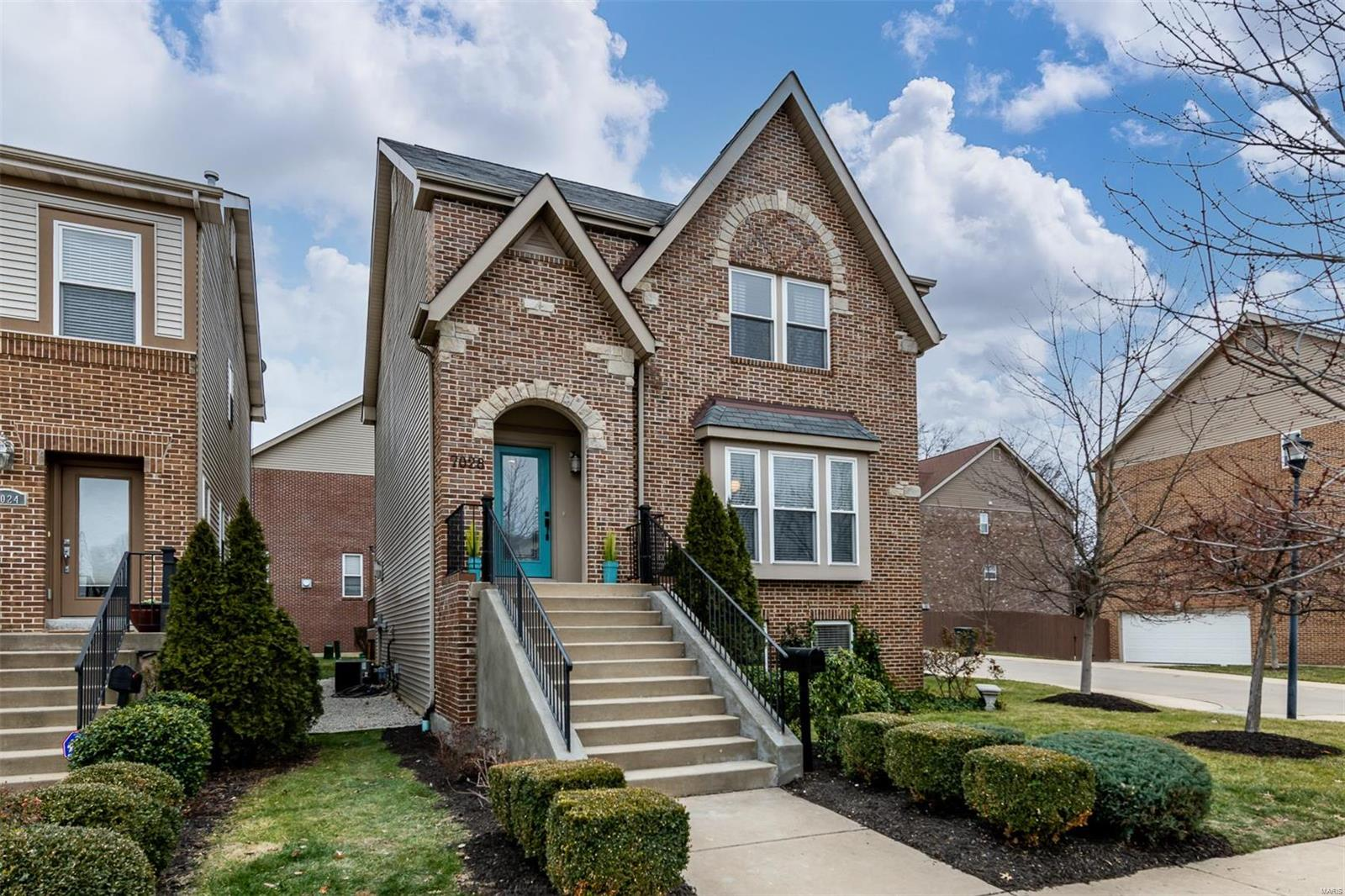 7028 Mardel Avenue Property Photo - St Louis, MO real estate listing