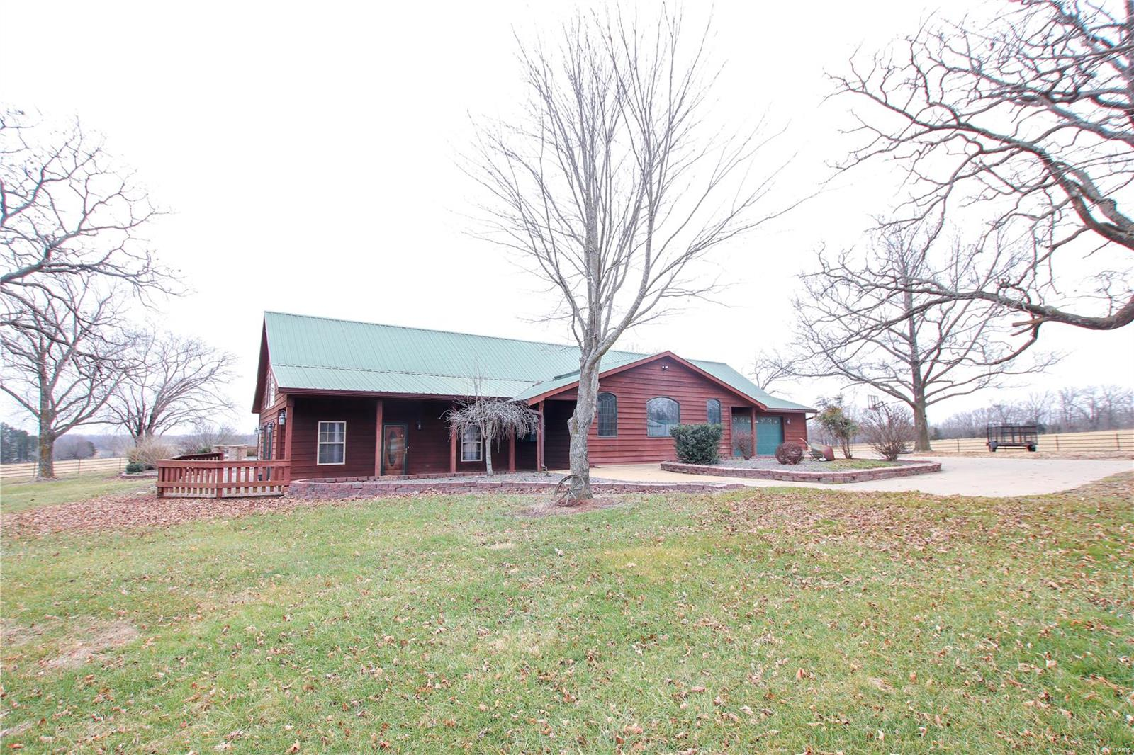 1862 Price Road Property Photo - Owensville, MO real estate listing