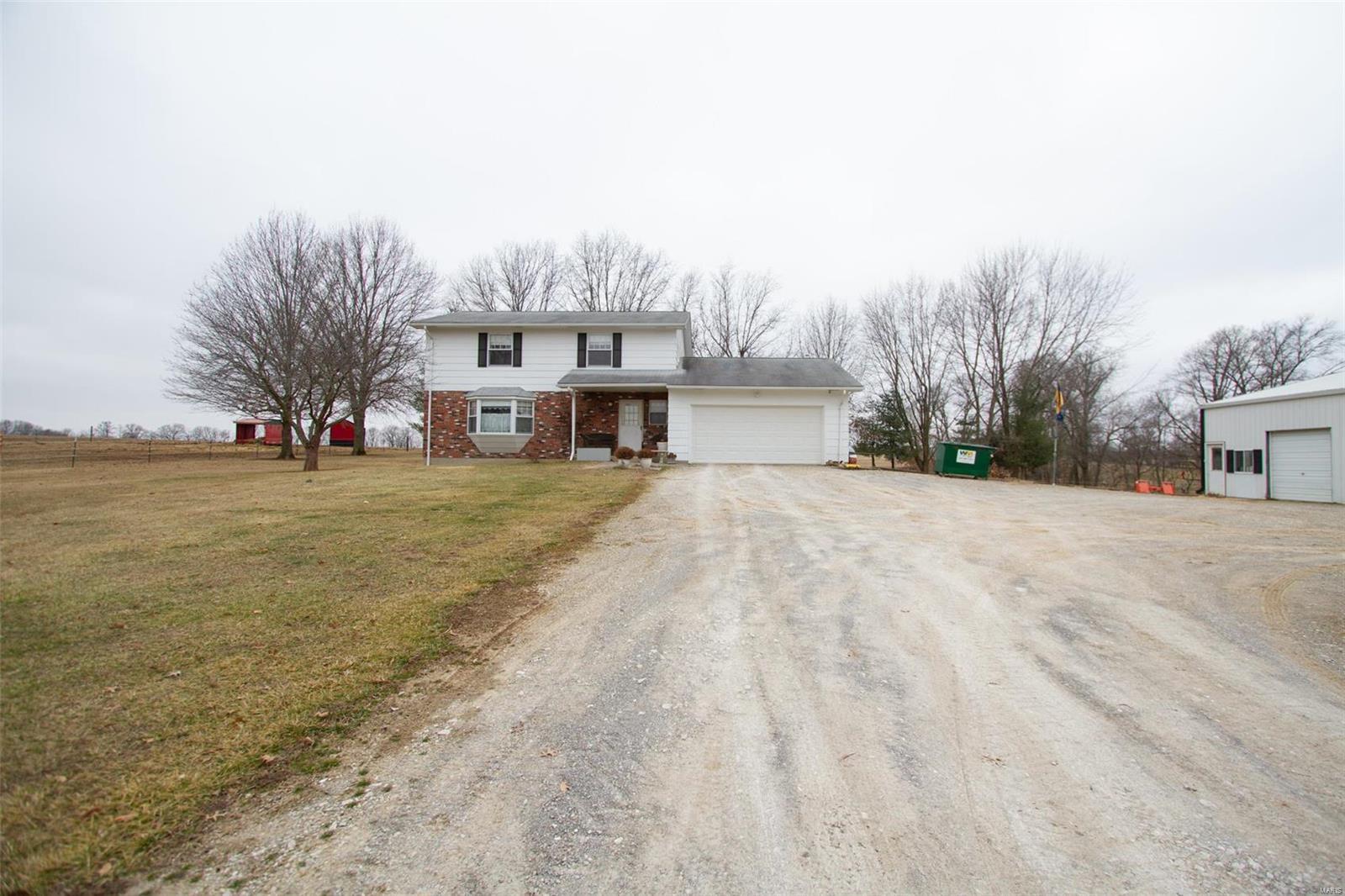 361 Aubuchon Road Property Photo - Troy, MO real estate listing