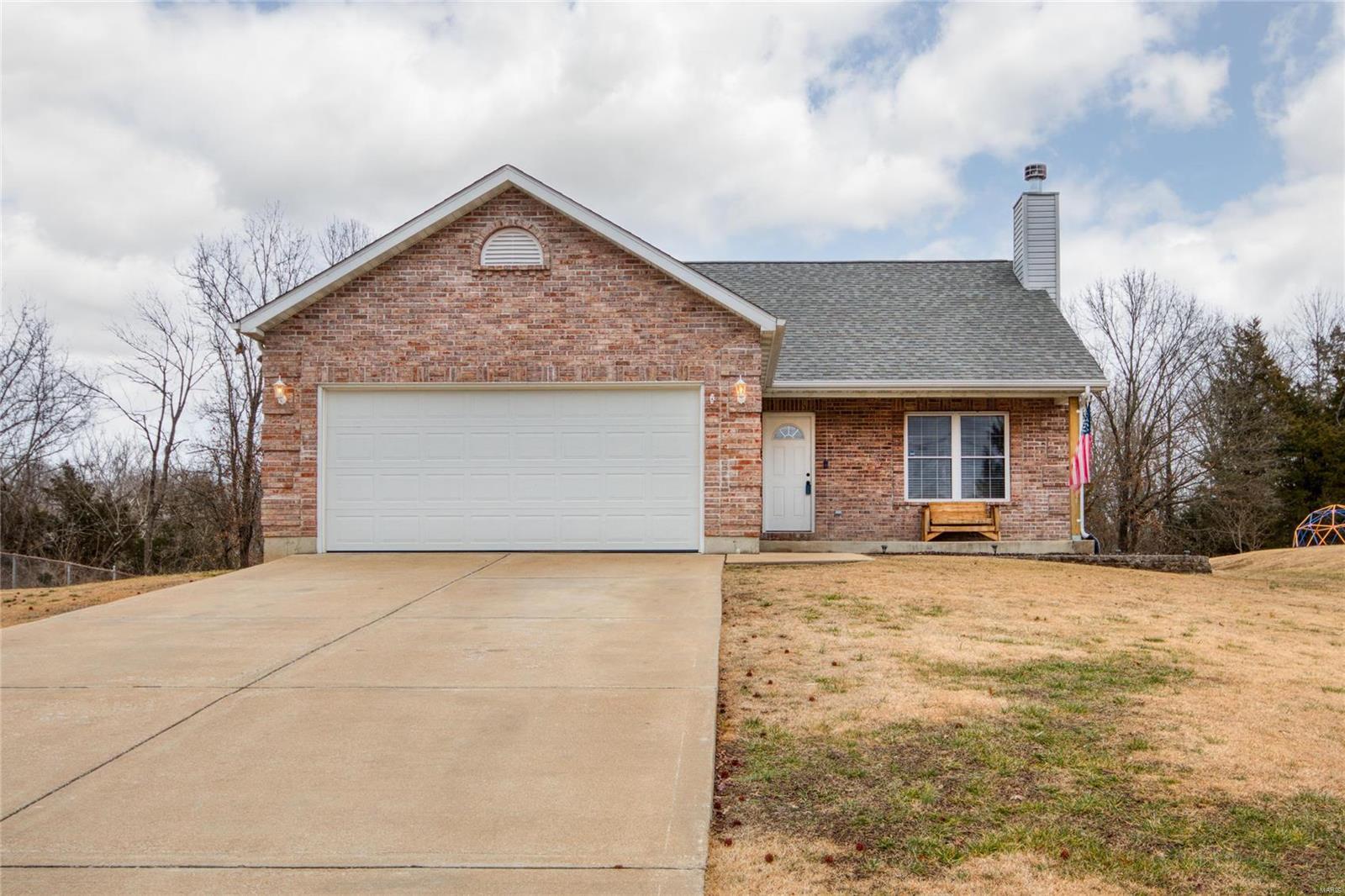 1022 Cherry Lane Property Photo - Catawissa, MO real estate listing