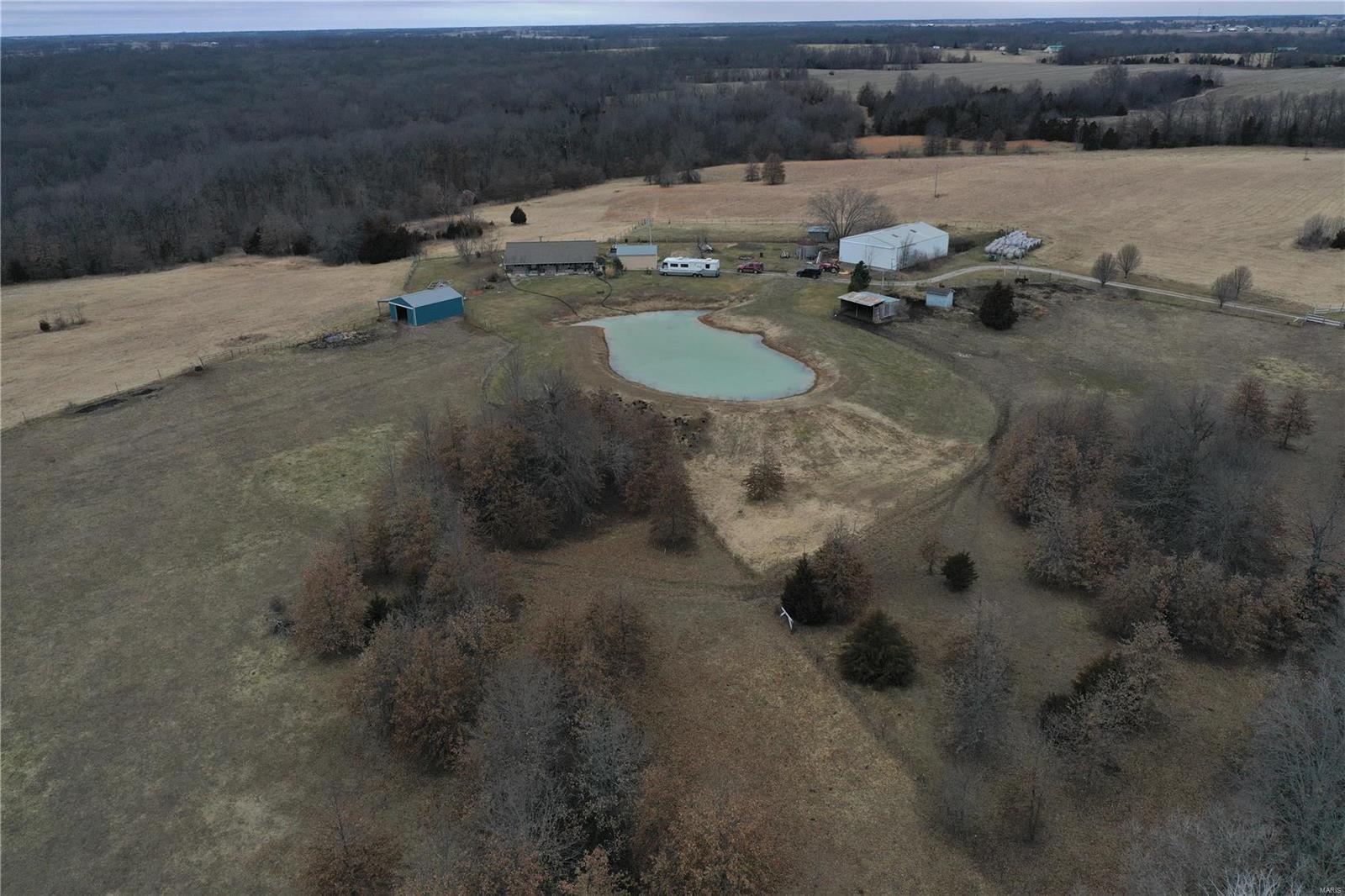 18479 Hwy RA Property Photo - Martinsburg, MO real estate listing