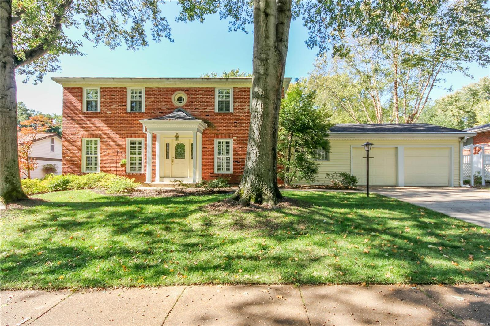 1515 Heirloom Court Property Photo - St Louis, MO real estate listing