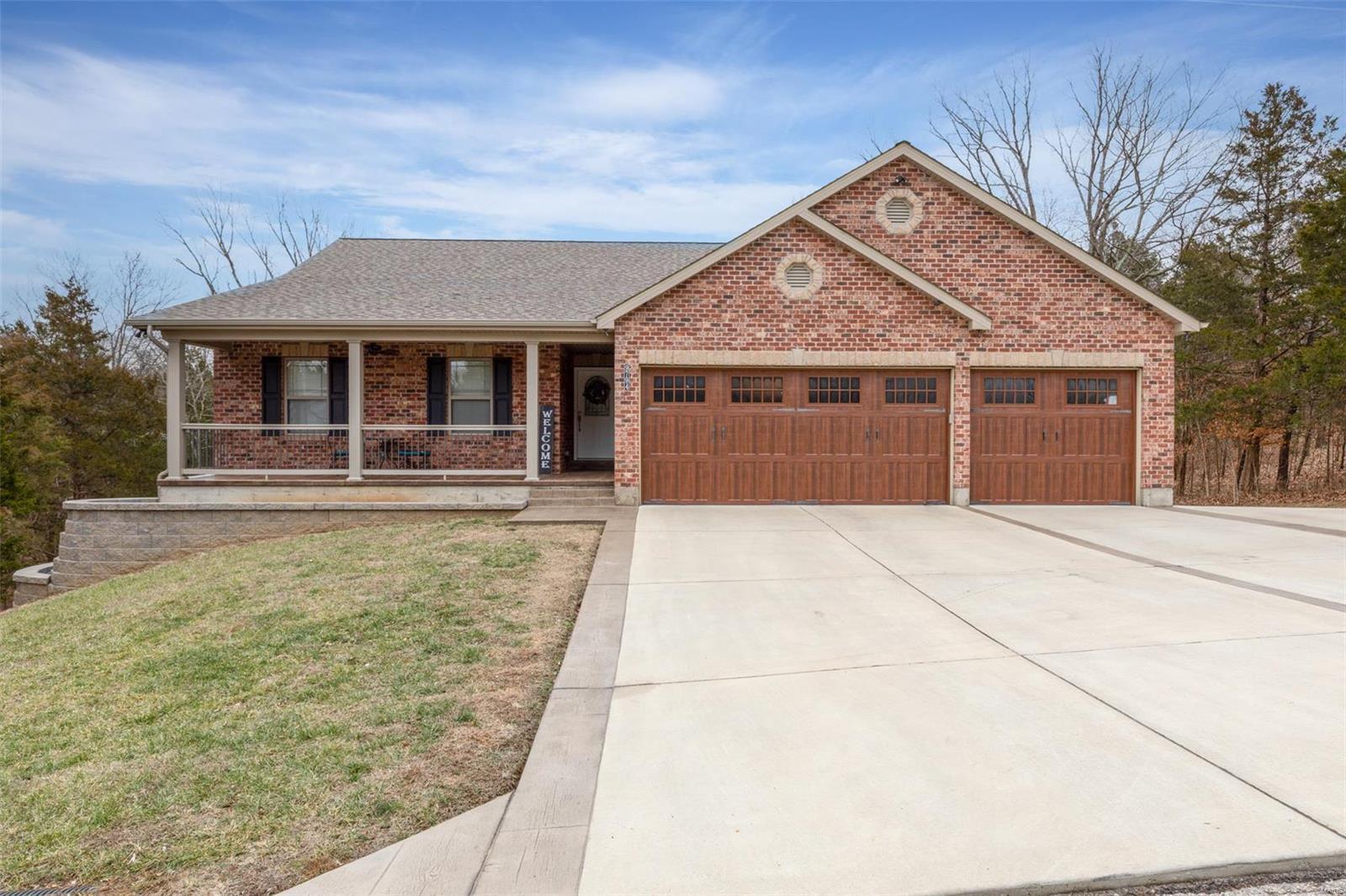9794 Cedar Drive Property Photo - Hillsboro, MO real estate listing