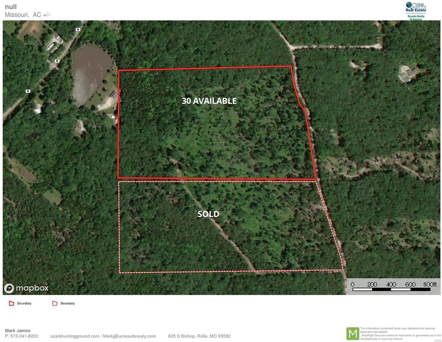 0 Bridle Trail Drive Property Photo - Robertsville, MO real estate listing