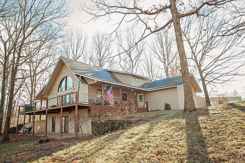 998 Cooper Drive Property Photo - Mountain Grove, MO real estate listing