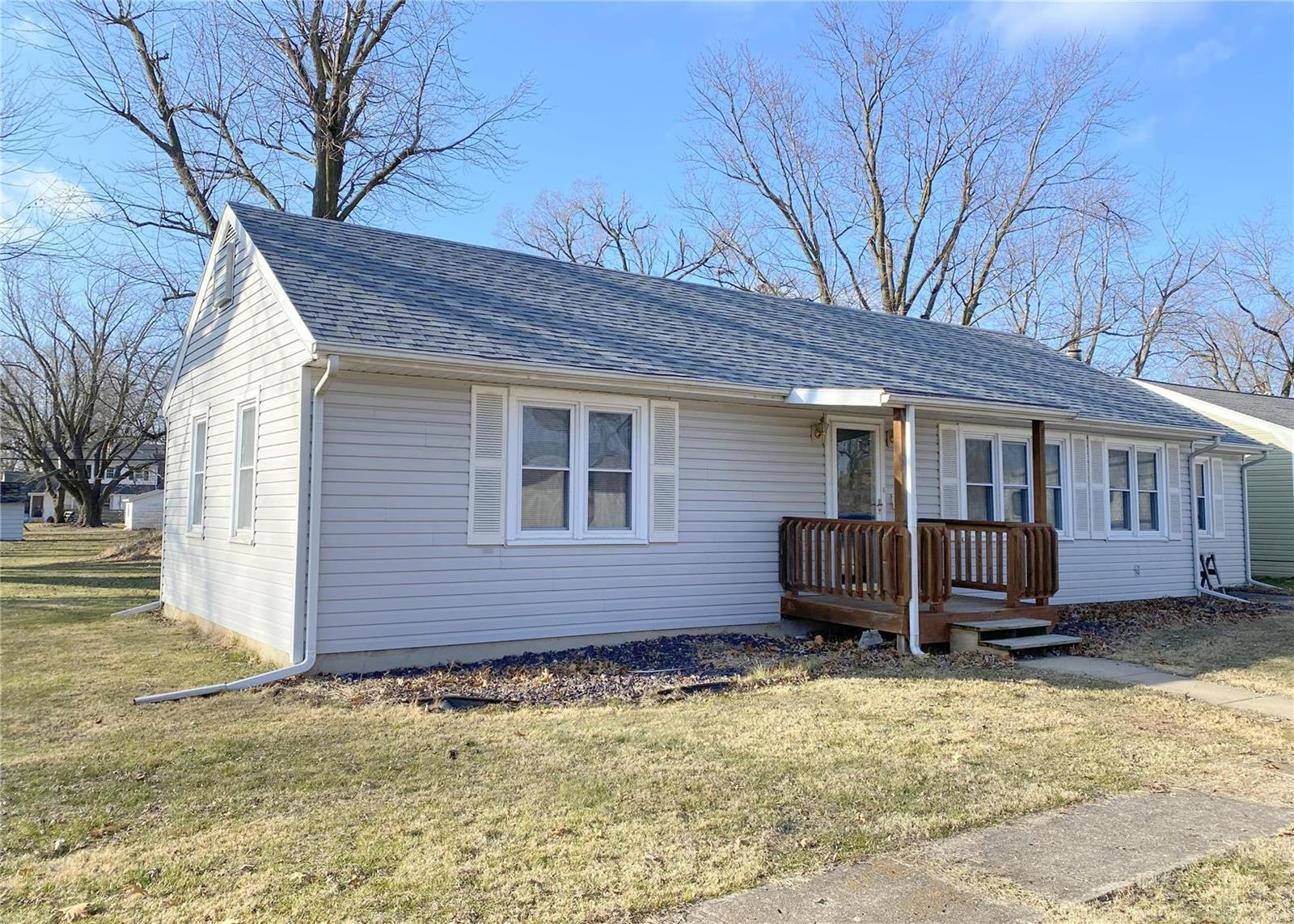 423 S Chestnut Street Property Photo - Monroe City, MO real estate listing