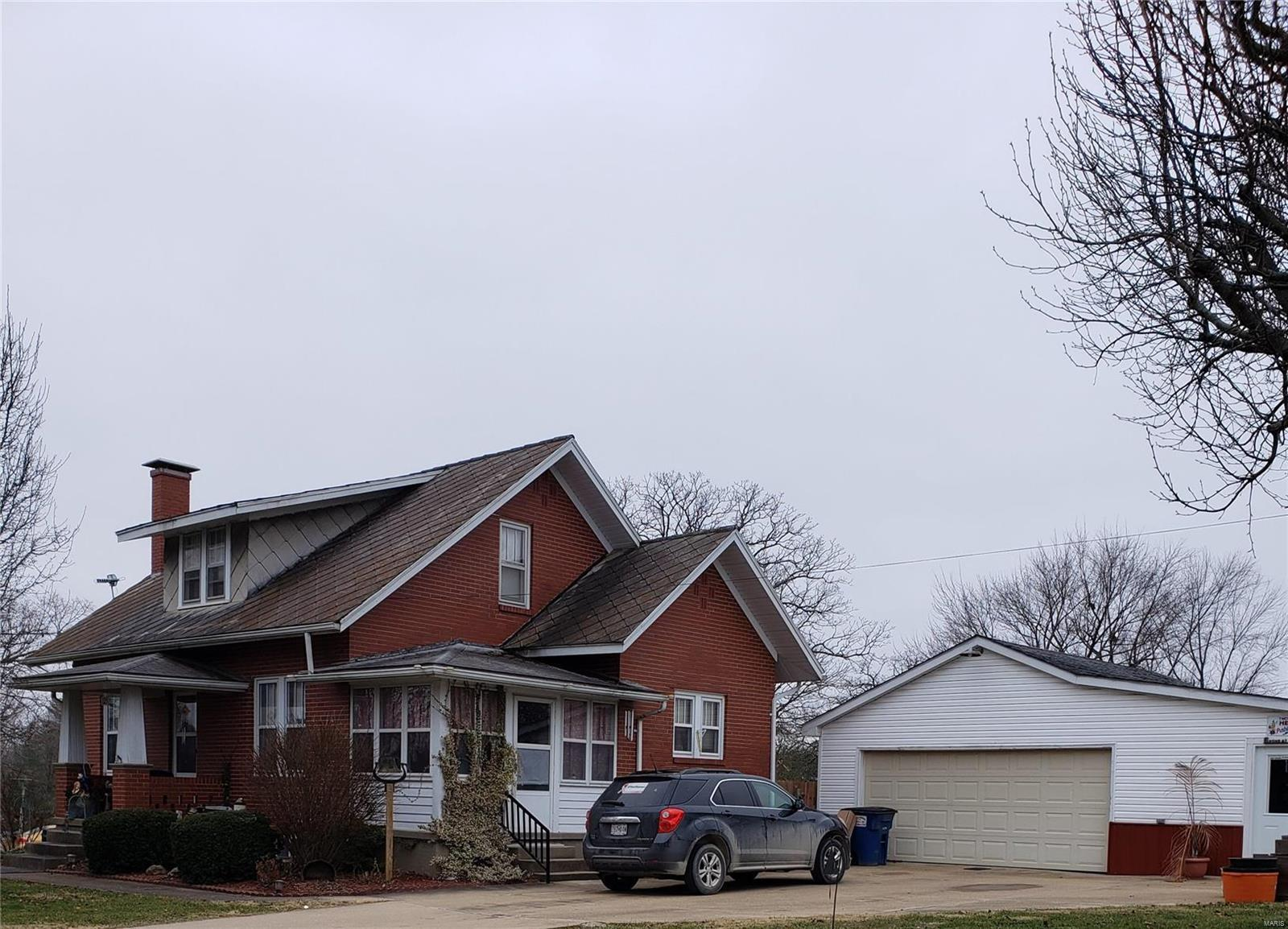 123 2nd Property Photo - Rosebud, MO real estate listing