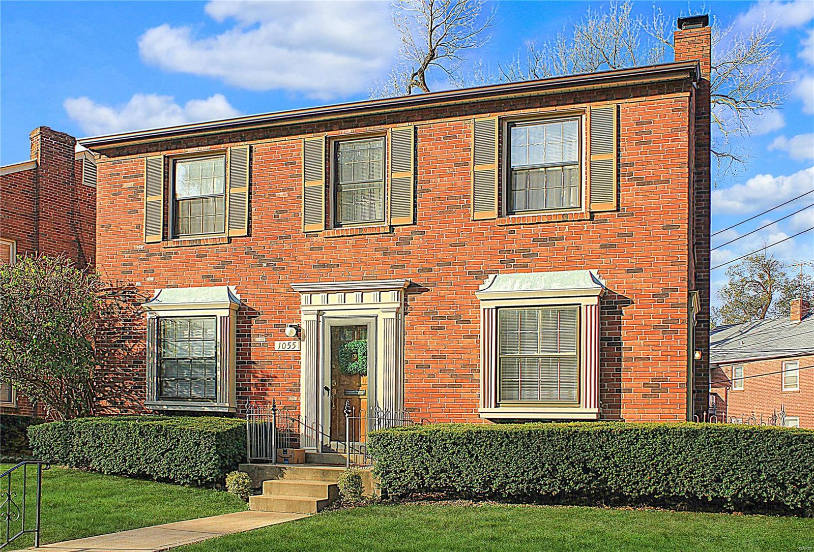 1053 Terrace Drive Property Photo - Richmond Heights, MO real estate listing