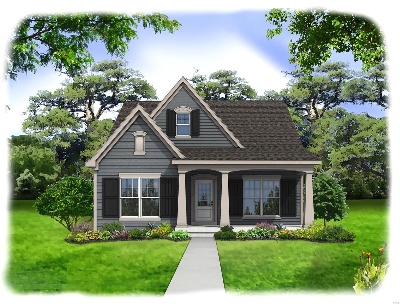 2305 Red Glory (Williamsburg I) Drive Property Photo - Wildwood, MO real estate listing