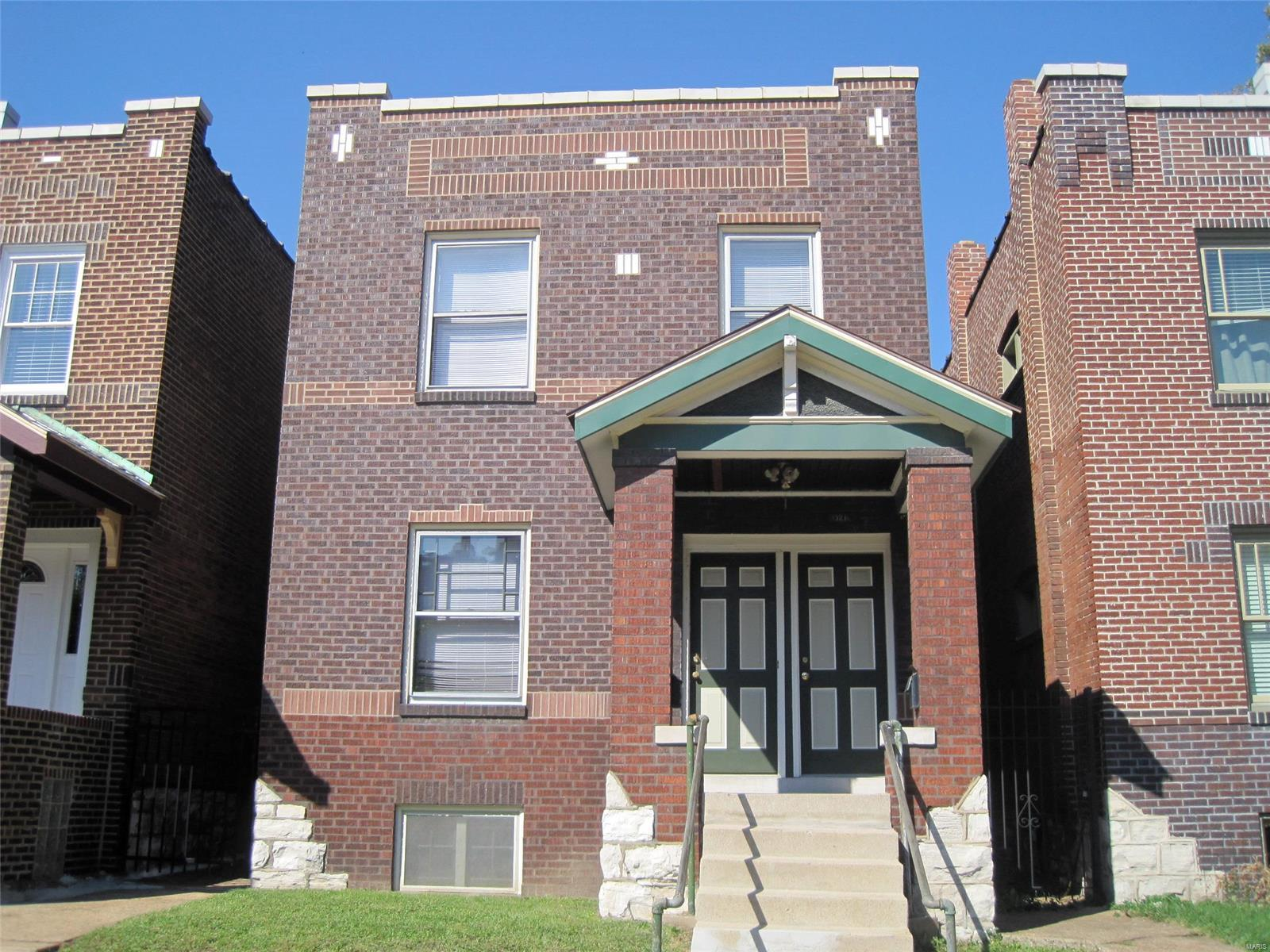 3321 Salena Street #2 FL Property Photo - St Louis, MO real estate listing