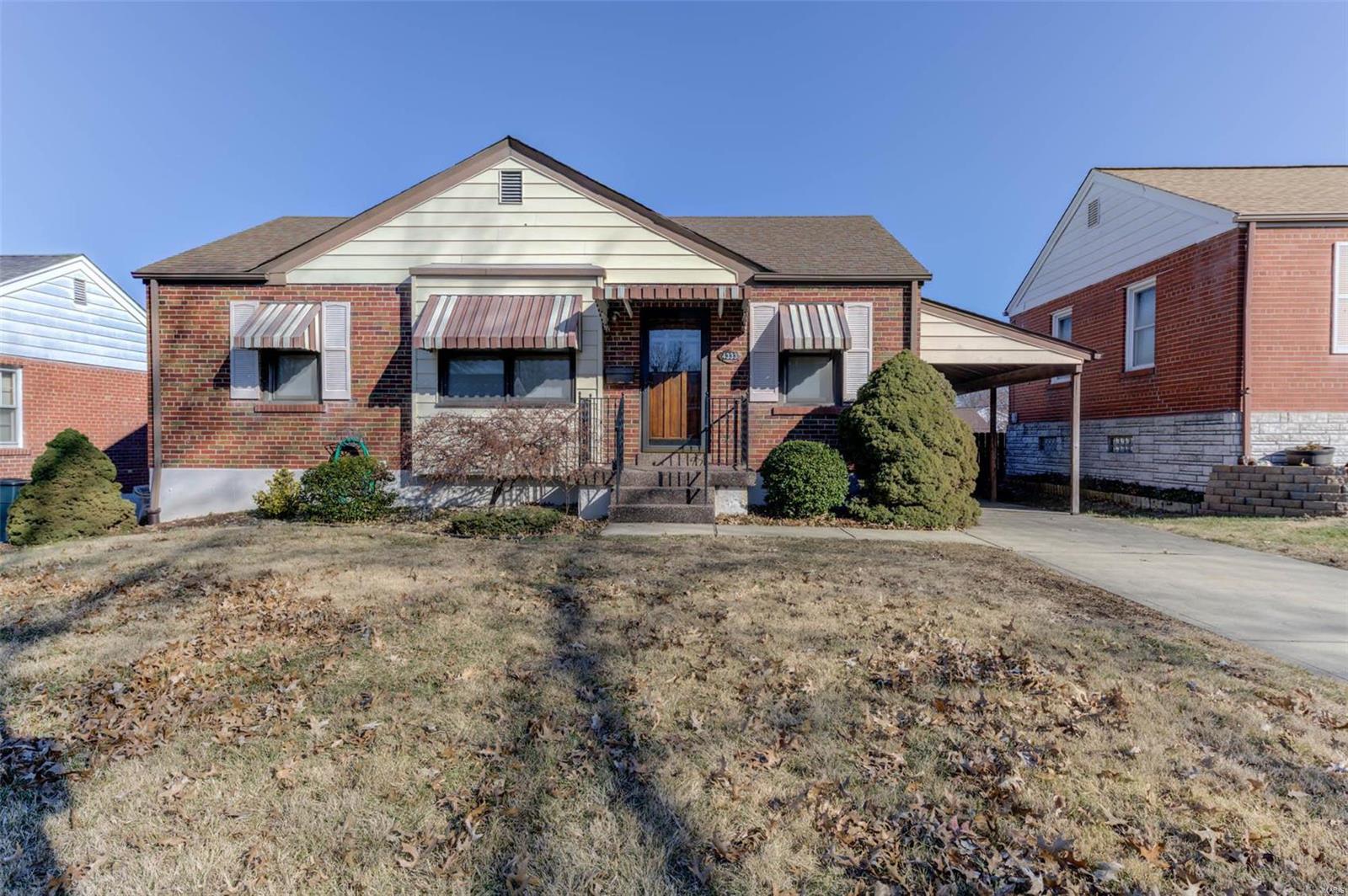 4333 Robert Avenue Property Photo